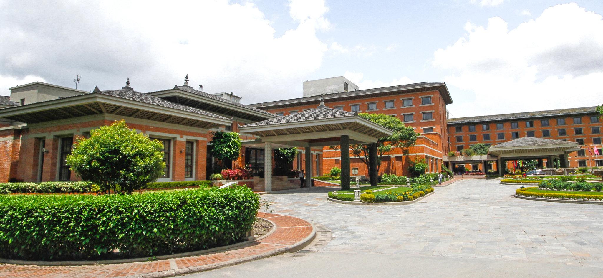 Soaltee Crowne Plaza Kathmandu