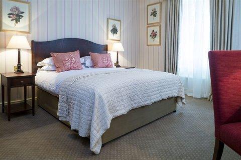 The Talbot Hotel - Malton Room