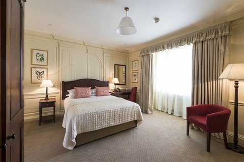 The Talbot Hotel - Ryedale Room