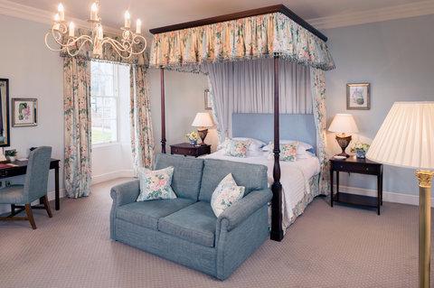 The Talbot Hotel - Junior Suite