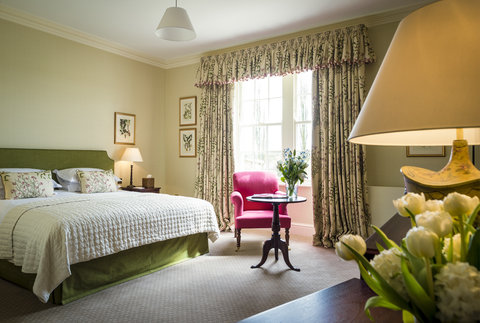The Talbot Hotel - Feature Room