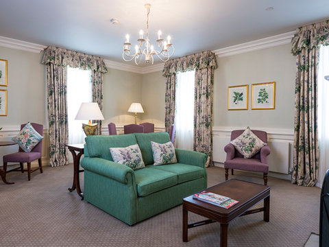 The Talbot Hotel - Houghton Suite
