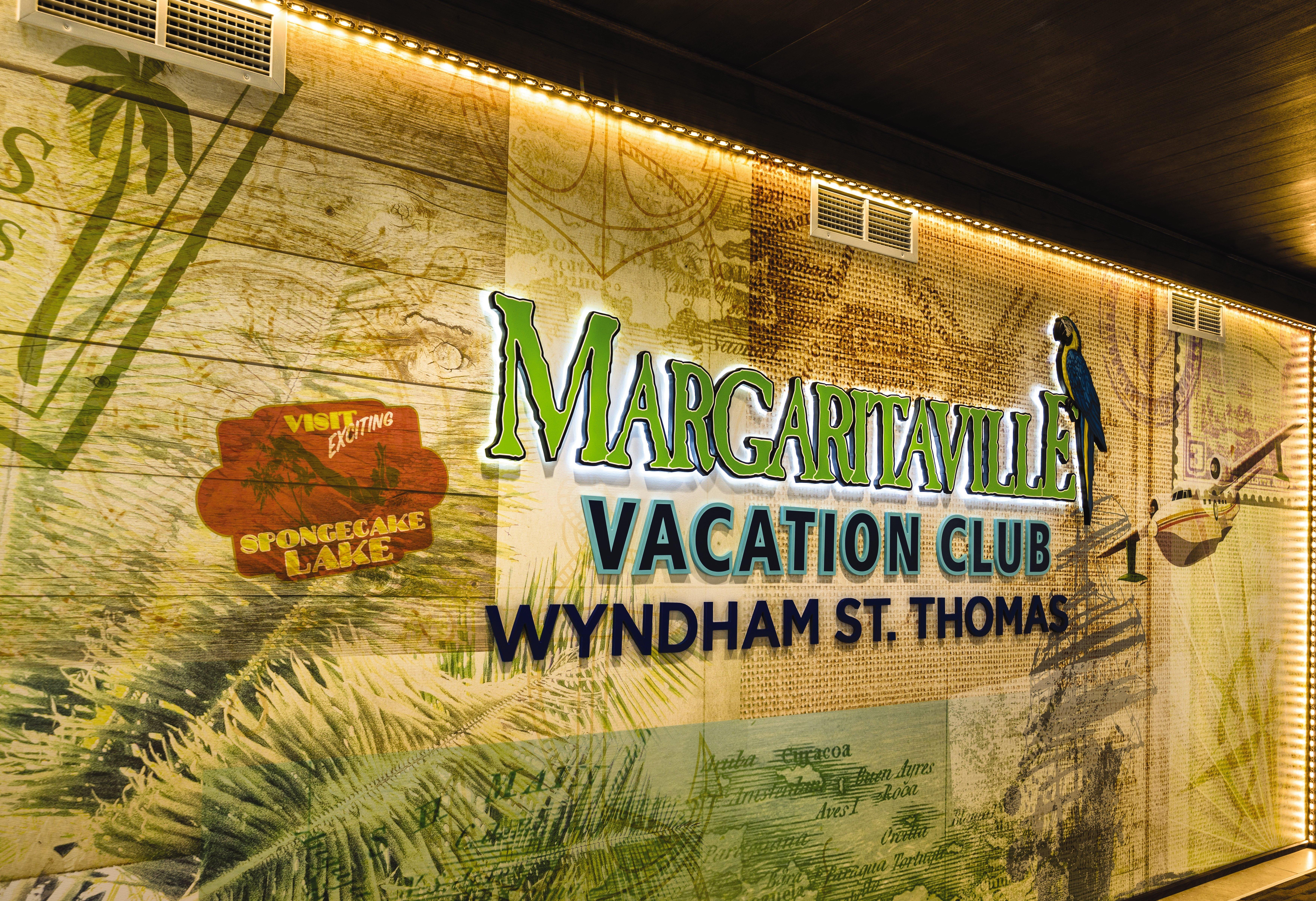 Margaritaville Vacation Club by Wyndham