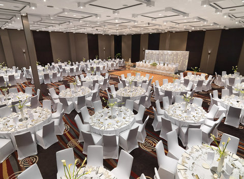 Crowne Plaza AUCKLAND - Pre-function Area