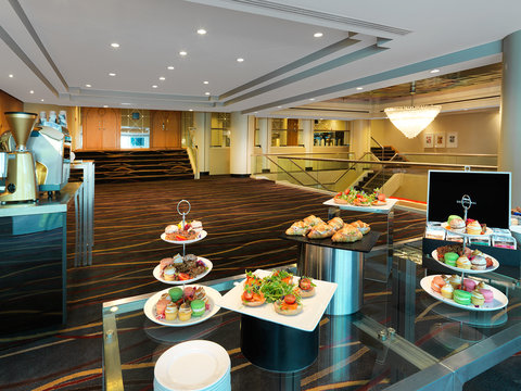 Crowne Plaza AUCKLAND - Break-out Room
