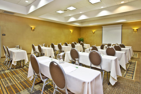 Holiday Inn Hotel & Suites GREEN BAY STADIUM - Meeting Room