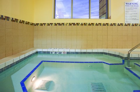 Holiday Inn Hotel & Suites GREEN BAY STADIUM - Whirlpool