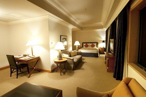 Grand Pacific LE DAIBA - CPL Junior Suite Living