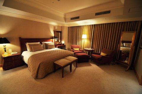 Grand Pacific LE DAIBA - Ambassador Suite