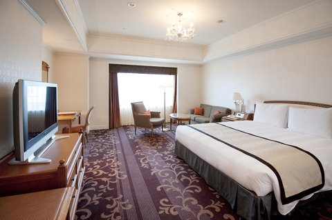Grand Pacific LE DAIBA - Deluxe Double Day