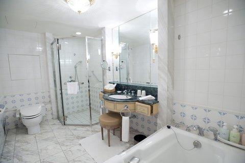 Grand Pacific LE DAIBA - Luxury Double