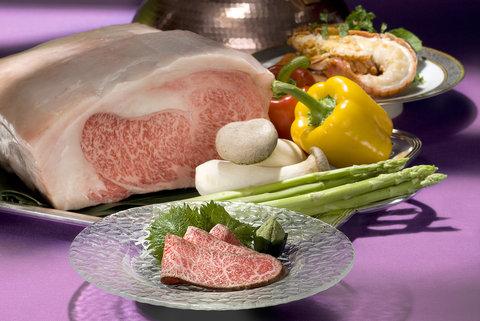 Grand Pacific LE DAIBA - Hamayu Dinner