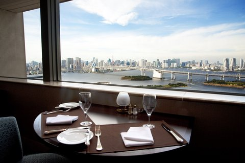 Grand Pacific LE DAIBA - Star Road Daytime