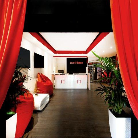 Hotel Innsento - Reception