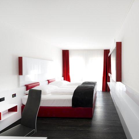 Hotel Innsento - Room2