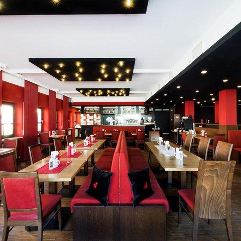 Hotel Innsento - Restaurant