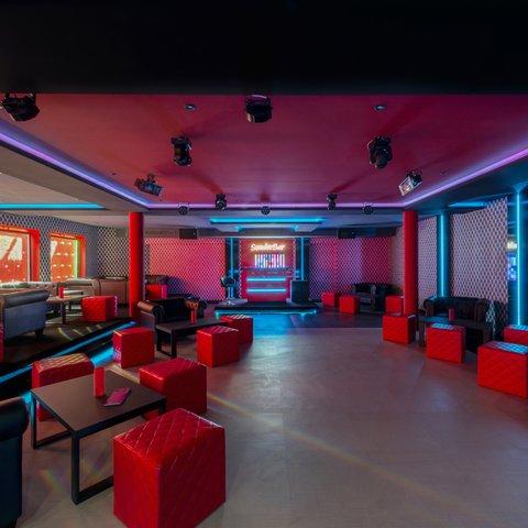Hotel Innsento - Bar