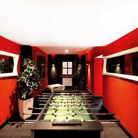 Hotel Innsento - Lobby2