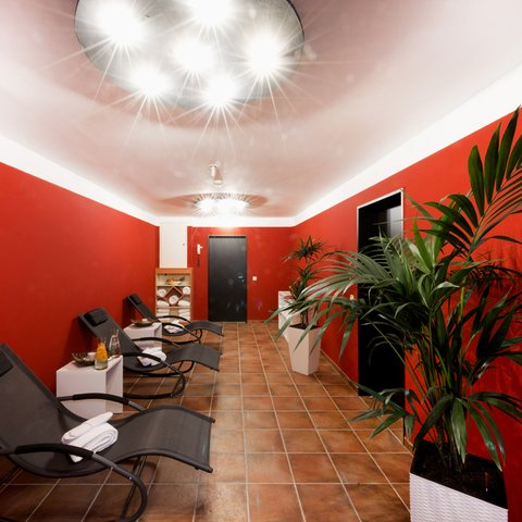 Hotel Innsento - Spa