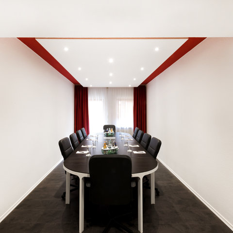 Hotel Innsento - Meetingroom3