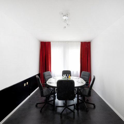 Hotel Innsento - Meetingroom4