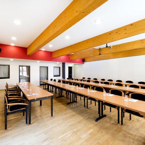 Hotel Innsento - Meetingroom6