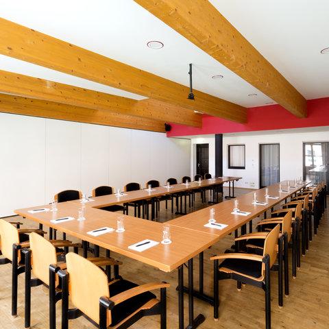Hotel Innsento - Meetingroom7