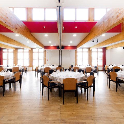 Hotel Innsento - Meetingroom8