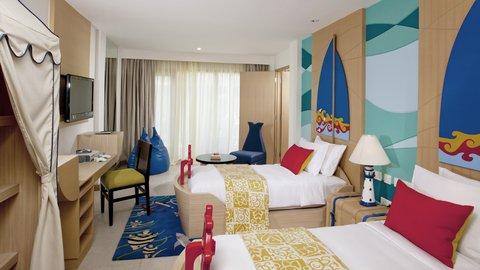 Holiday Inn Resort Baruna Bali - KidSuites Nonsmoking