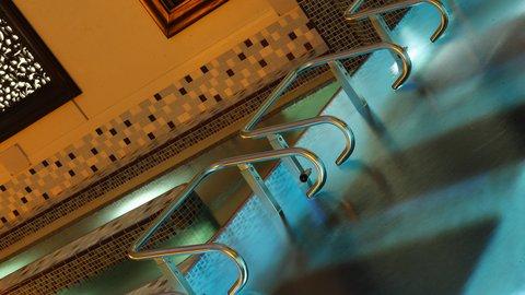 فندق كراون بلازا الكويت  - Spa Aquatonic