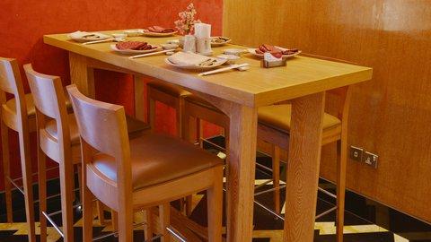 فندق كراون بلازا الكويت  - Fine Dining- Sakura Restaurant