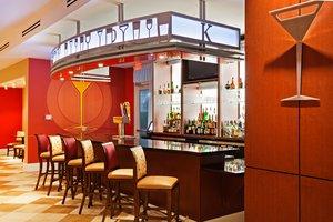 Bar - Holiday Inn Rock Hill