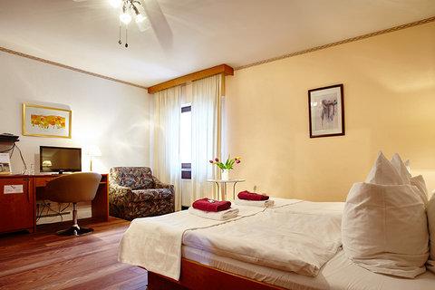 Comfort Hotel Frankfurt Karben - Guest room