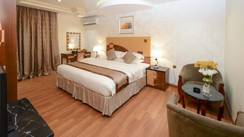 Renz Hotel - Classic room