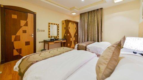 Renz Hotel - Executive room