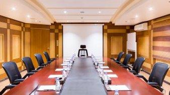 Renz Hotel - Meetingroom