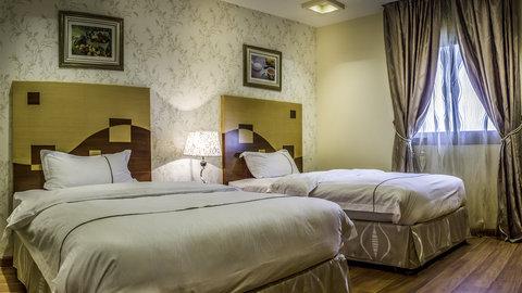 Renz Hotel - Royal room