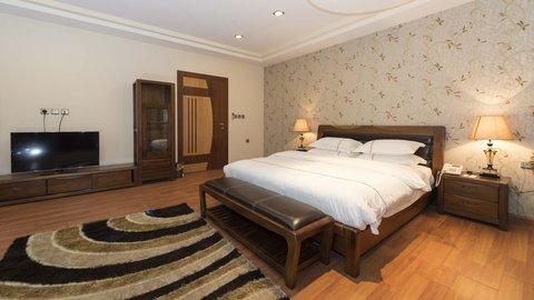 Renz Hotel - Villa room