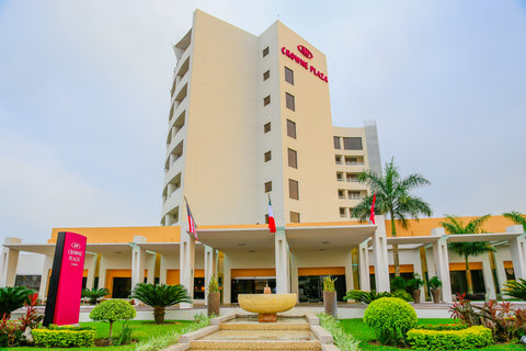 Crowne Plaza TUXPAN - Welcome to Crowne Plaza Tuxpan
