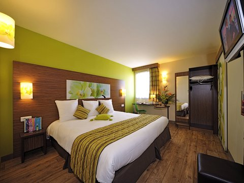 ibis Styles Bourges - Guest Room