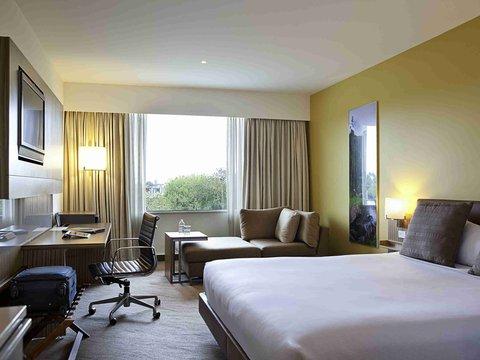 Ibis Auckland Ellerslie Hotel - Guest Room