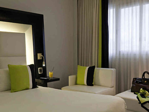 Novotel Buenos Aires - Guest Room