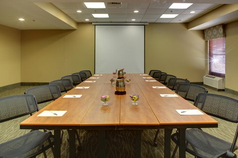 Hampton Inn Greenville-Woodruff Road - Meeting Room - Boardroom