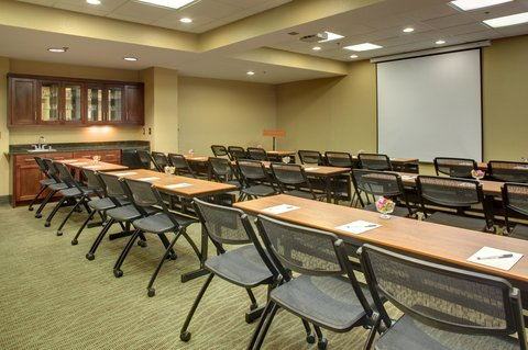 Hampton Inn Greenville-Woodruff Road - Meeting Room - Classroom