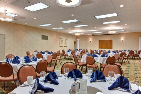 'Holiday Inn Los Angeles International Airport Hotel' - Ballroom