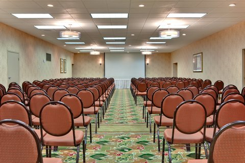 'Holiday Inn Los Angeles International Airport Hotel' - The Century Ballroom seats up to 360 for your Los Angeles meeting