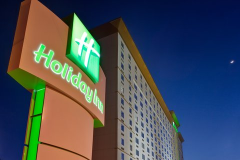 'Holiday Inn Los Angeles International Airport Hotel' - LAX Holiday Inn
