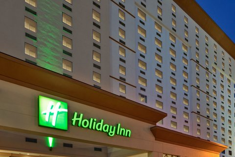 'Holiday Inn Los Angeles International Airport Hotel' - Los Angeles Area Airport Hotel - Exterior