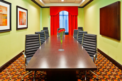 Holiday Inn Express & Suites NASHVILLE-OPRYLAND - Board Room