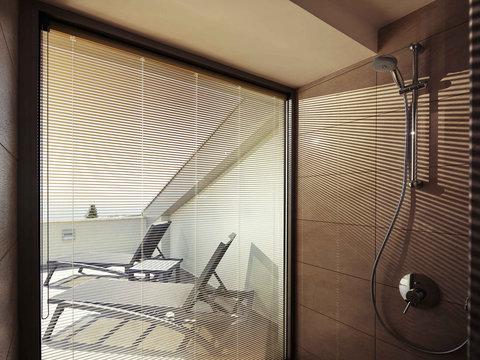 ميركيور اسطنبول تقسيم - Guest Room